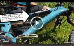 Video: How To Wash Your Bike Like a Pro | Singletracks Mountain Bike News