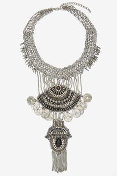 Archana Beaded Necklace - Accessories   Necklaces   Accessories   All