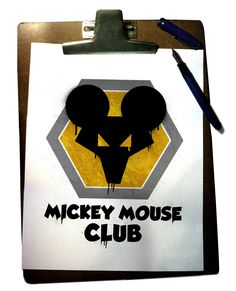Terry Connor gets Wolves job. Bit harsh but was by request. #Wolves #MickeyMouse #Clipboard #TheyWillProbablyWin6NilNow