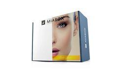 Spitzen-Design von Miabox. So verschickt man Beauty-Produkte mit Stil. http://miabox.de/