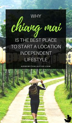 Why do travelers flock Chiang Mai? Here's just some of the reasons why: hobowithalaptop. Thailand Travel Tips, Asia Travel, Phuket, Travel Advice, Travel Articles, Travel Guides, Work Travel, Chiang Mai, Best Cities