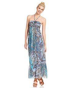 Search  Gift Guide Stores Deals and Promotions Wedding Registry  You are in: Women's > Petite > Petite Dresses  Anne Klein Petite Dress, Halter Snake-Print Maxi   Web ID: 685858  Orig. BRL 609.90  Now BRL 295.30 Pricing Policy  Qty:  add to bag  Color: Multi  Size:        2P      4P      6P      8P      10P      12P      14P    size chart  Share  Facebook Twitter  print share email        Product Details      Reviews      Product Q      Shipping & Returns    Anne Klein adds some serious…