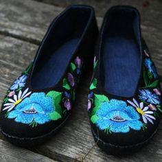 Muhu slippers