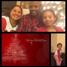 Merry Christmas from the Sheffey's!