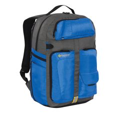 Power Pack Active by Outdoor Products. Nifty bag for the active adventurer. www.outdoorproducts.com