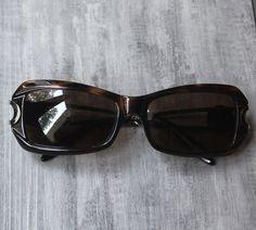 CERRUTI 1881, lunettes de soleil, rares, vintage années 90, parfait état, e87ba7a5e91b