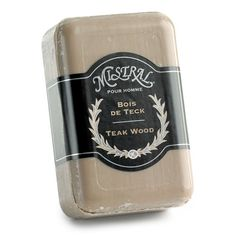 Introducing Mistral Mens Soap Teak Wood 88 Ounces. Get Your Ladies Products Here and follow us for more updates!