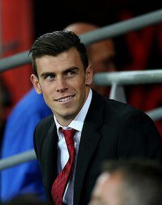 Gareth Bale- Real Madrid