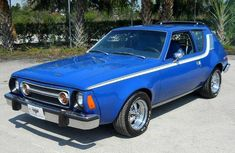 Hemmings Find of the Day – 1976 AMC Gremlin