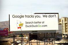 DuckDuckGo : l'anti-Google a maintenant 10 millions de requêtes par jour | presse-citron.net