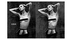 Model Thin