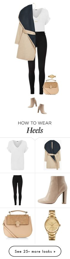 """Fun !"" by azzra on Polyvore featuring WearAll, Qupid, Accessorize, Wish by Amanda Rose, Lacoste, MANGO, women's clothing, women's fashion, women and female"