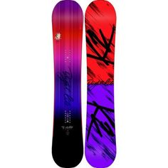My new board - K2 Bright lite