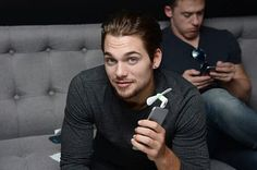 Dylan Sprayberry San Diego Comic Con 2016