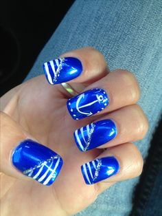 Anchor nails :)