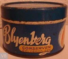 Blyenberg - Prima Rinsche Appelstroop