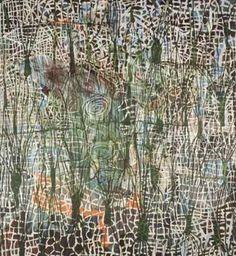 From Childhood (Lack of Memory)  Olav Christopher Jenssen( 1954-) Norvegien