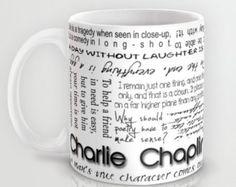charlie chaplin – Etsy