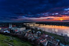 The 18 Best Attractions In Esztergom, Hungary