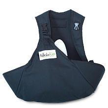 I would love this!  KoalaKin Hands Free Nursing Pouch (Black/Tan - M/L)