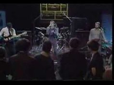 Joy Division – Transmission live clip Off The Charts