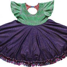 Vestido Estrela - Roupas e Calçados - Kids - Produtos na Rededots.com.br a483605545770
