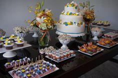 Bella Fiore Decoração de Eventos: A Festa do Botão