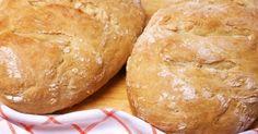 Wunderbar - ofenfrisch als leckere Beilage z. B. zu mediterranen Gerichten oder als Mitbringsel zur Grillparty! Auch Kinder lieben dieses Brot. 60 ...