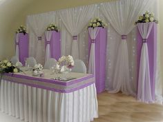 Encouraging cataloged quinceanera party decor Join the Beta Decoration Evenementielle, Backdrop Decorations, Wedding Reception Decorations, Wedding Backdrops, Party Backdrops, Wedding Stage, Diy Wedding, Wedding Ceremony, Head Tables