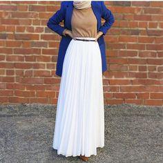 Hijab style #feeeya