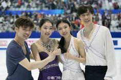 Han Yan,Zijun Li and Qing Pang / Jian Tong(China)