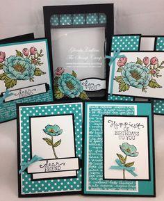 Birthday Blooms June FSS