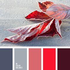 Цветовая палитра №3078