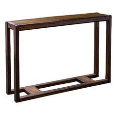 Uttermost - Deni, Console Table
