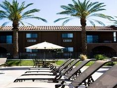 Borrego Springs (CA) Borrego Springs Resort and Spa United States, North America Ideally located in the prime touristic area of Borrego Springs, Borrego Springs Resort and Spa promises a relaxing and wonderful visit. The hotel offers a wide range of amenities and perks to ensure you have a great time. All the necessary facilities, including free Wi-Fi in all rooms, 24-hour front desk, facilities for disabled guests, luggage storage, room service, are at hand. Guestrooms are fi...