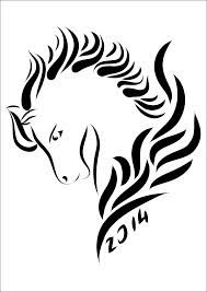tattoo designs of horse - Google Search