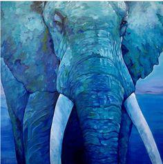 Merritt Bookstore Hosts Artist Eileen Stodut Exhibit -  -  http://bit.ly/2rpaWMD