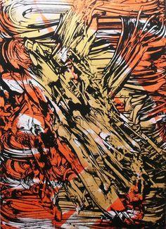 Judy Millar New Zealand Kiwiana, New Art, New Zealand, Sculptures, Carving, Wall Art, Abstract, Architecture, Painting