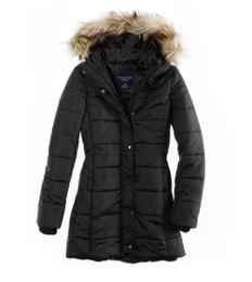 My winter coat, so excited to wear it!