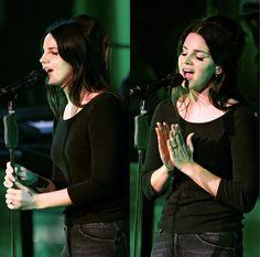 July 24, 2017: Lana Del Rey performing at 02 Brixton Academy #LDR