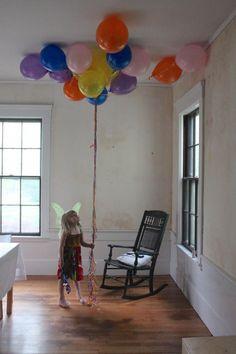 birthday balloons - designskool