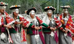 Himachali Traditional Folk Dance- Kinnaur area