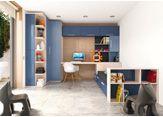 Mobila dormitor camera copil, dormitoare copii ieftine, mobilier pentru copii