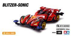Blitzer-Sonic