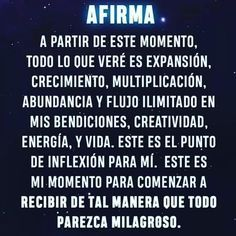 Afirma Magic, Thoughts, Truths, Inflection Point, Affirmations, Learning, Universe, Life, Ideas