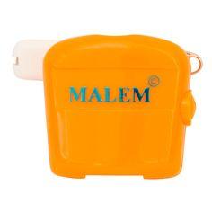 Malem MO3 Orange Wearable Bedwetting Alarm