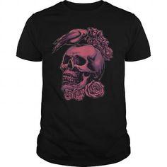 Birds PINK SKULL TO BE CALLED T-Shirts, Hoodies, Sweatshirts, Tee Shirts (19$ ==► Shopping Now!)
