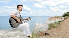 Set your eyes to stun, as Dylan Kroll of Waukegan, the Grand Prize and Fan Vote winner of the Visit Lake County: I Love Lake County Song Search video was released June 23.