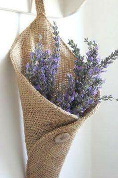 Porta flores