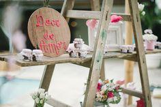 doce de amor - lembrancinha de casamento — Lápis de Noiva